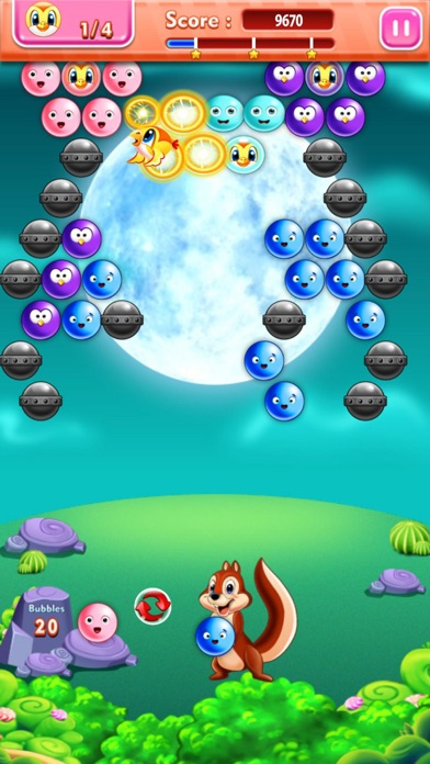 puzzle pets level 93 Games Android