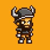 Pixel Heroes - Endless Arcade Runner