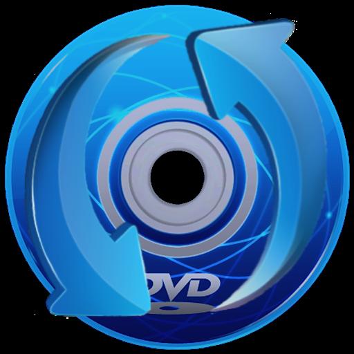 DVD Ripper Pro HD - Video DVD Converter Copy Lite