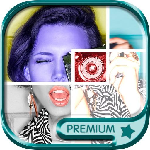 Editor de fotos con efectos y filtros premium por for Editor de fotos efectos