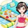 夏日冰屋 - 女生裝扮、佈置房間