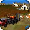 Farm animal transport – Thomas truck driver sim
