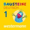 Bausteine – Deutsch Klasse 1