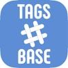 TAGSBASE - photo, geo top trending hashtag catalog