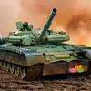 Tank War (1990s) comedy films 1990s
