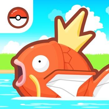 Pokémon: Magikarp Jump app for iphone