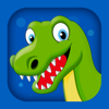 Dinosaur Games: Puzzle for Kids, Toddlers & Boys