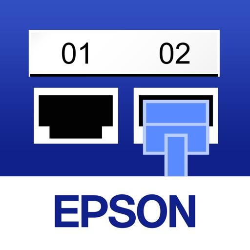 Epson Datacom iOS App