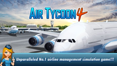 AirTycoon 4 Screenshots
