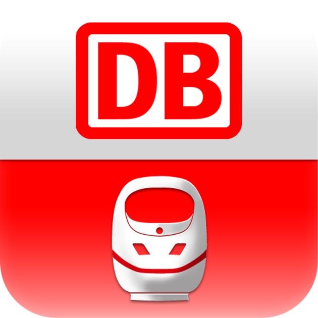 db navigator im app store. Black Bedroom Furniture Sets. Home Design Ideas