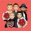 BSB Love Stickers & GIFs by Backstreet Boys