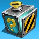 Mechanische Schachtel