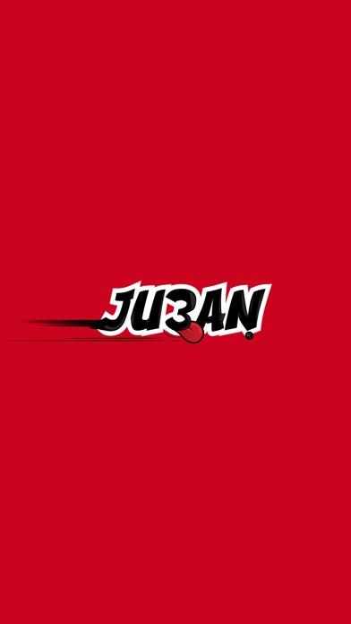 JU3AN جوعانلقطة شاشة1