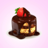 Chocolate Cute Stickers Wiki