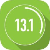 Half Marathon Trainer - 13.1 21K Run Walk Training