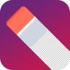 Photo Background Eraser erase files