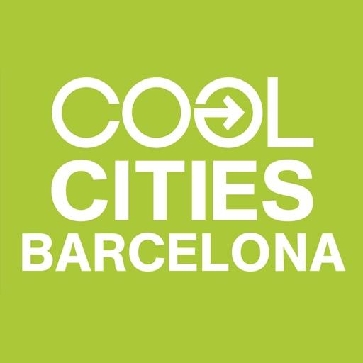酷巴塞罗那:Cool Barcelona !【图集旅游指南】