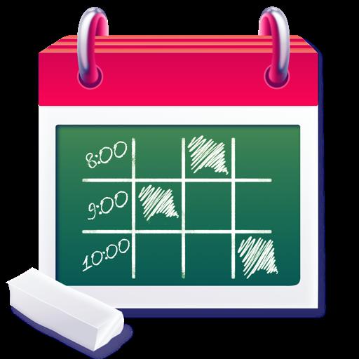 日程安排---教师助理