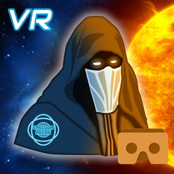 Asteroid Shooter VR for iPhone