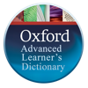 Oxford Advanced Learner's Dictionary, 8th edition 앱 아이콘 이미지