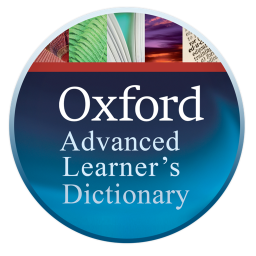 Oxford Advanced Learner's Dictionary, 8th edition Mac OS X