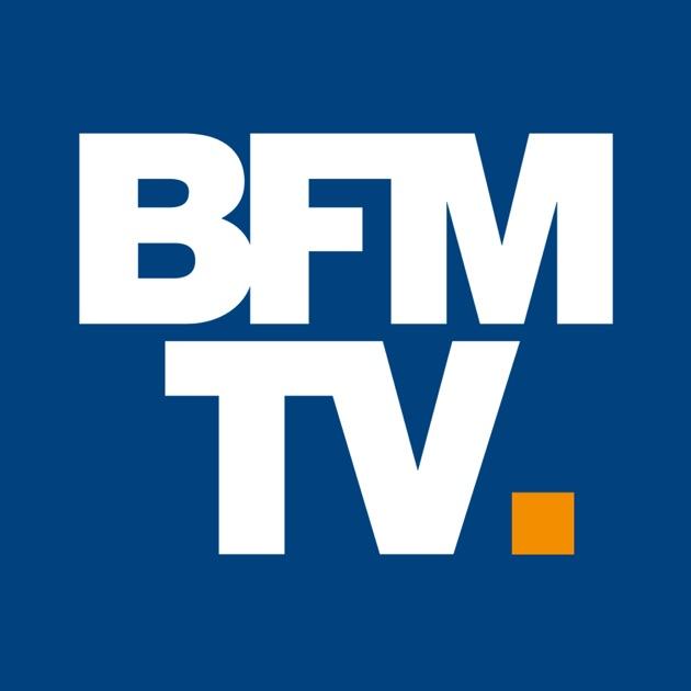 bfmtv infos actualit s en direct dans l app store. Black Bedroom Furniture Sets. Home Design Ideas