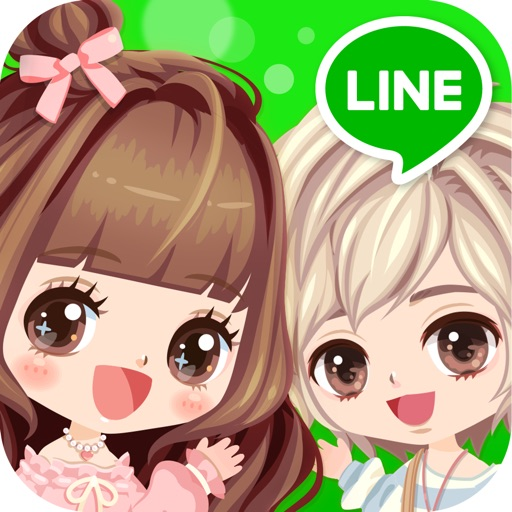 LINE PLAY【超萌社交经营】