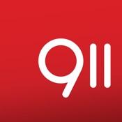 911 Siren GPS App Logo