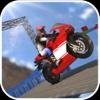 Moto Racing Stunts 3D moto racing 3d