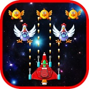 Space Attack Chicken Shooter Hack Gold (Android/iOS) proof