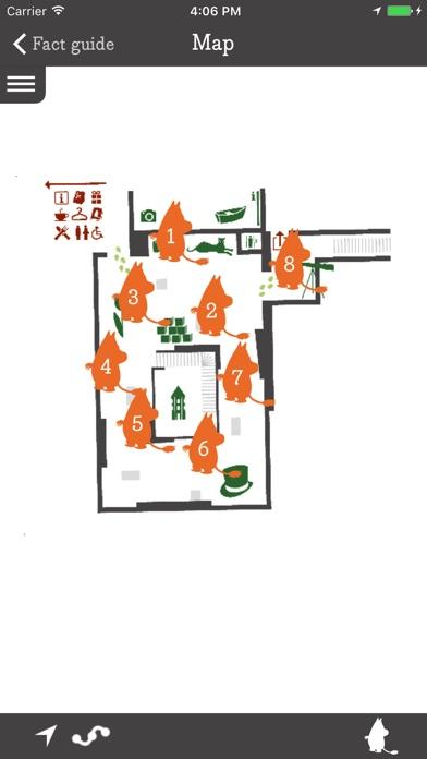 Музей муми-троллейСкриншоты 4