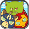 Tap The Cats Superhero Jumping Pro Wiki