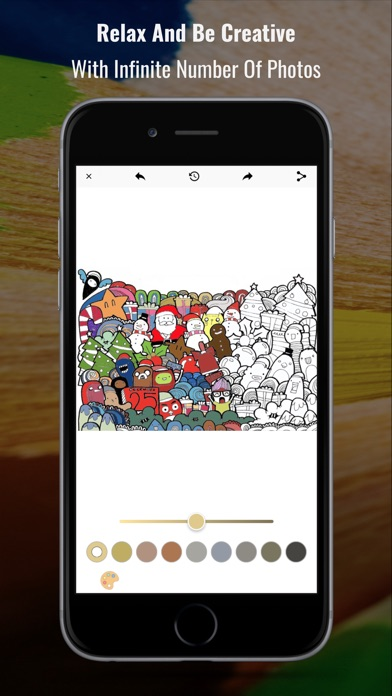 Coloring Book - Search and Color-0