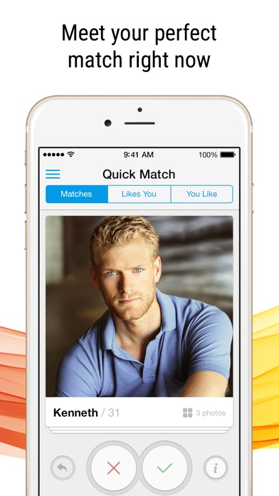 Apple dating apps
