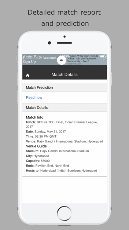 CricPick for Champions Trophy 2017 by Anikendra Das Choudhury
