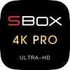 SBOX 4K PRO