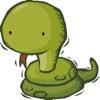SnakeCute - Emoji and Stickers