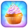 Cupcake Food Maker Cooking Game for Kids