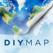 DIY Map GPS (世界旅行者のためのアプリ)