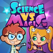 Science vs. Magic - Fun 2 player games collection