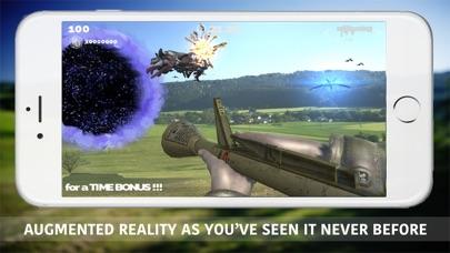 SpacePortal Pro - AugmentedReality Screenshot 1