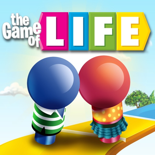 The Game of Life app for ipad
