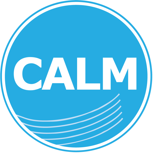 Calm Radio - Online streaming with relaxing music for Mac