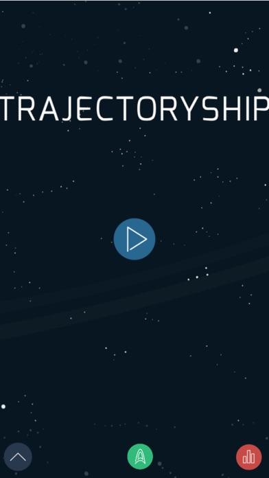 TrajectoryShip Screenshot