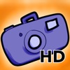 ViewFinder Camera for iPad