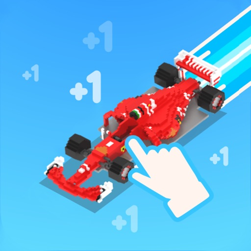 Formula Clicker - Idle Manager And Racing Tycoon