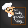 Keinan Processing Corp - The Daily Specials Guy artwork