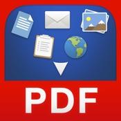 PDF Converter di Readdle
