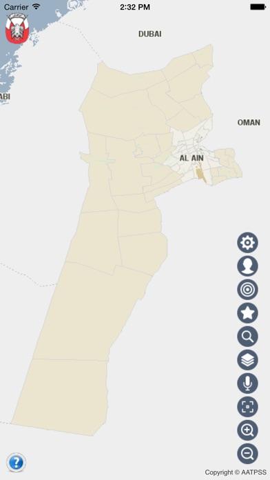 Al Ain Maps On The App Store - Al ain map