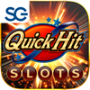 Appchi Media Ltd - Quick Hit Casino Slot Machines  artwork